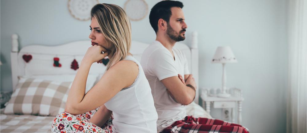 Жена хочет развода