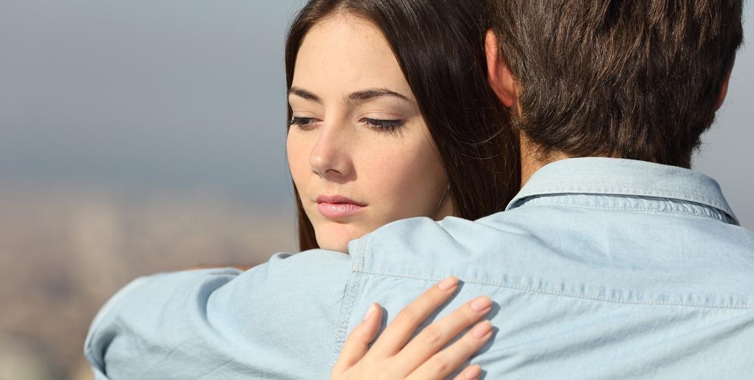 Жена изменяет мужу