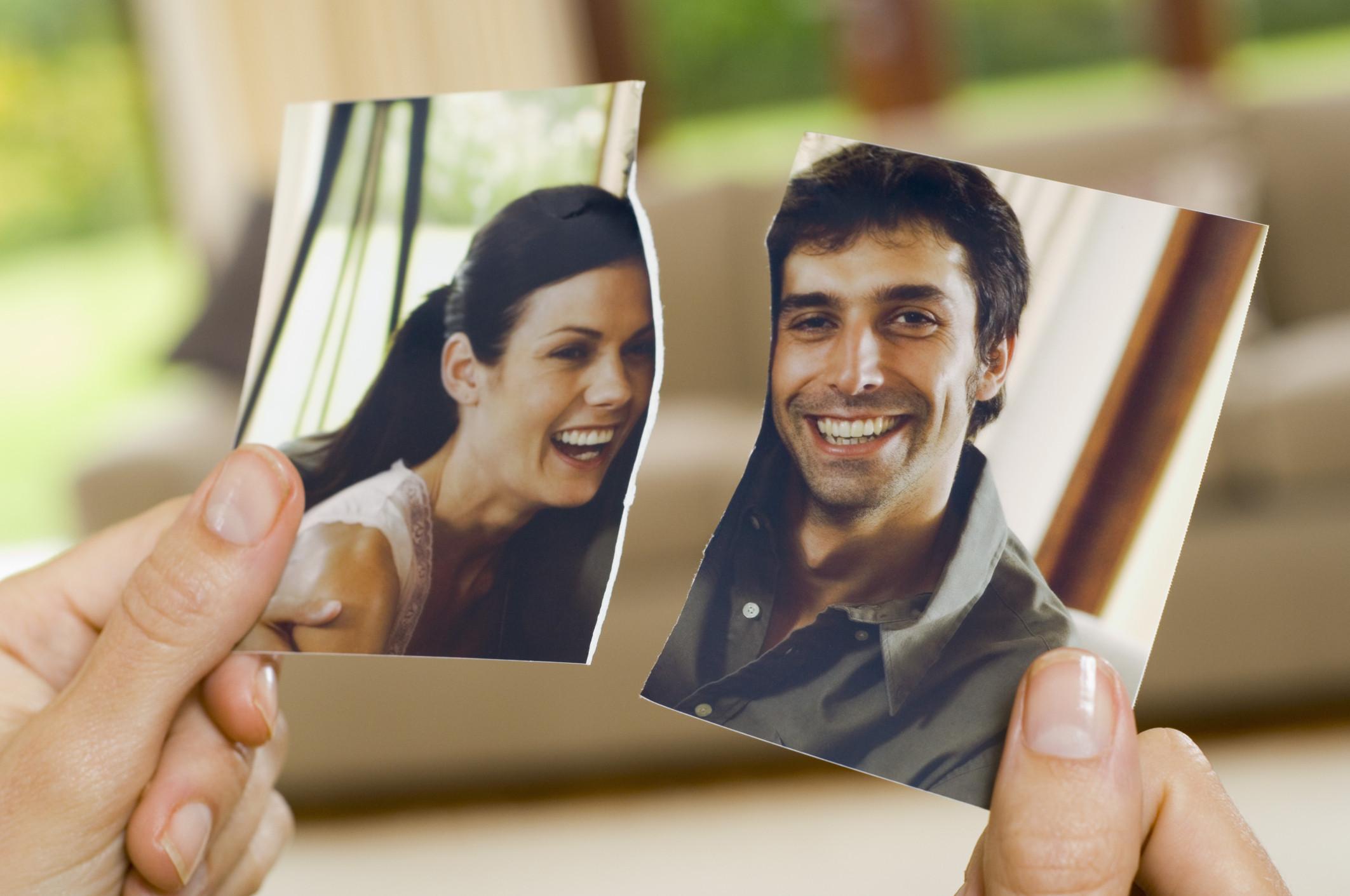 Развод без затрат и сожалений