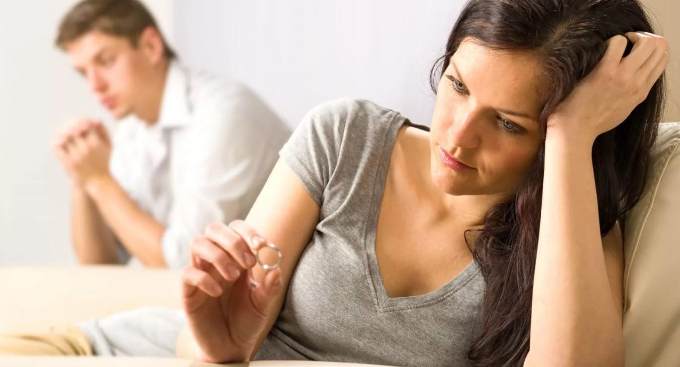 Жена не может простить измену, что делать?