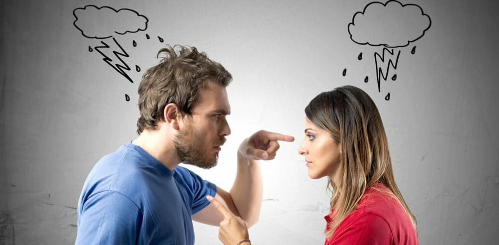 Кризис с женой