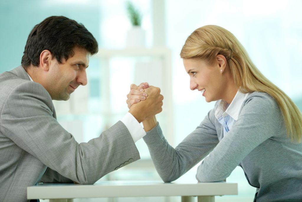 Памятка как вести себя в конфликтной ситуации