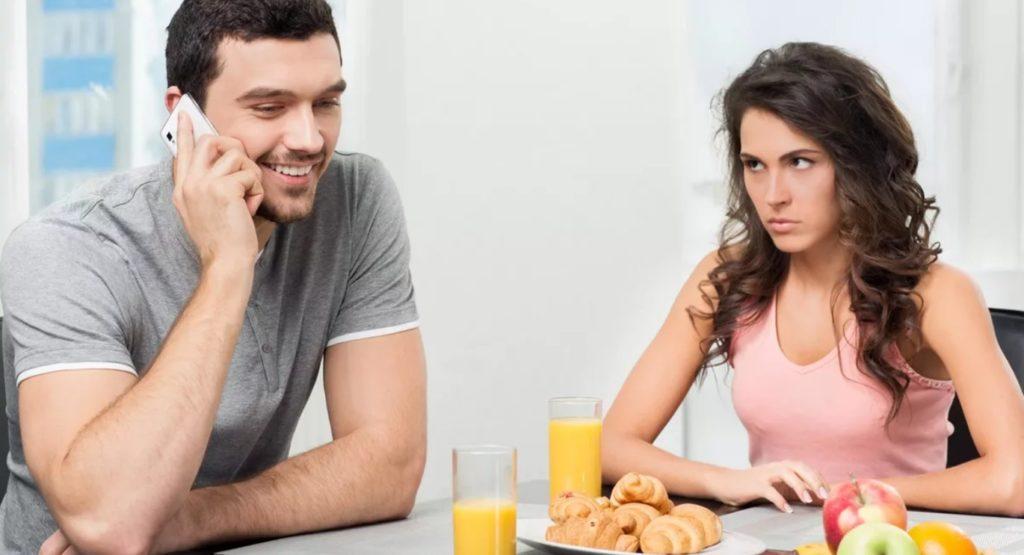 Психология отношений, как вести себя с девушкой
