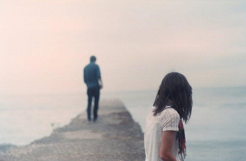 Этапы разрыва отношений: отчуждение