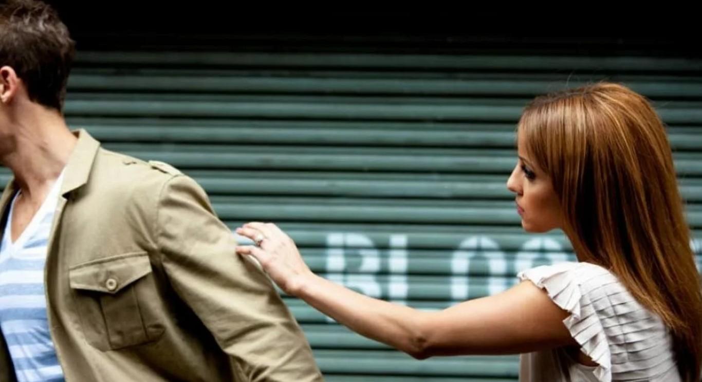 Как расстаться с девушкой без ссор