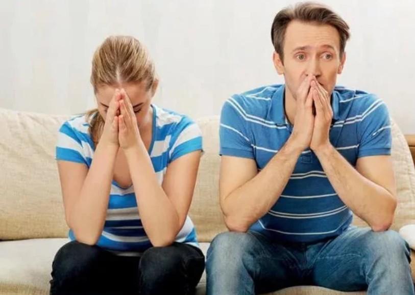 15 лет в браке кризис в отношениях