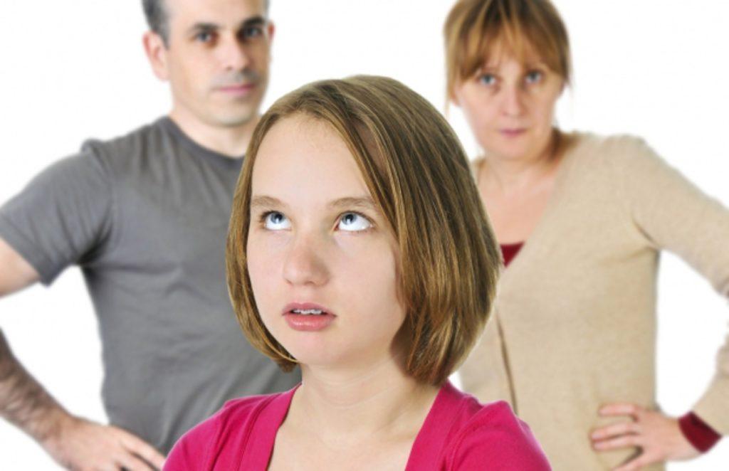 кризис семейных отношений 15 лет