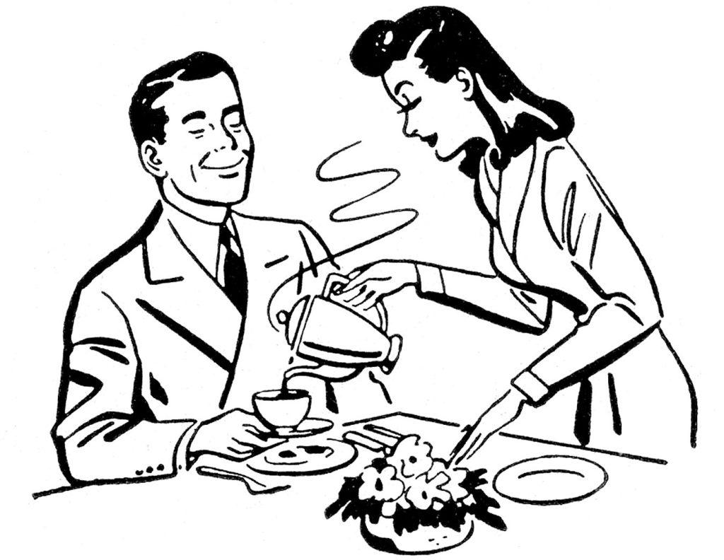как уговорить жену не разводиться