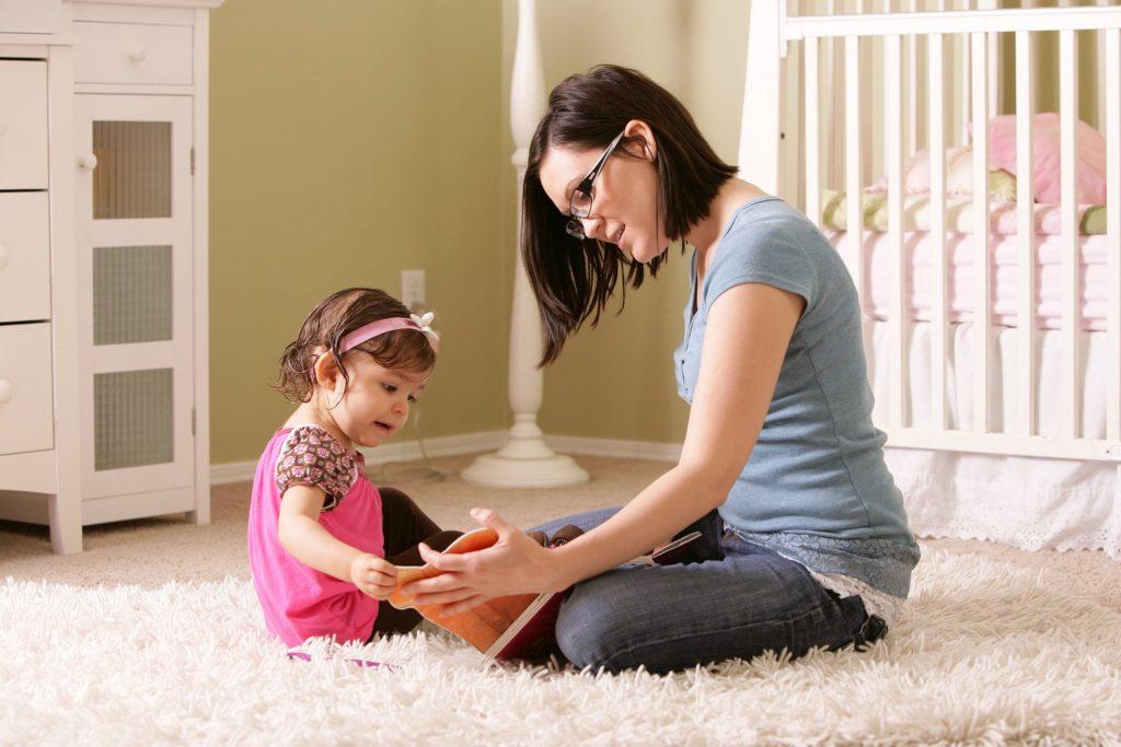 Что делать если жена уходит из семьи и оставляет детей
