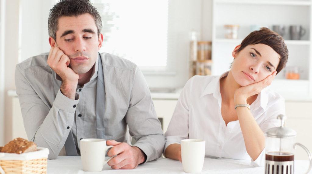 Что делать, если с женой стало скучно