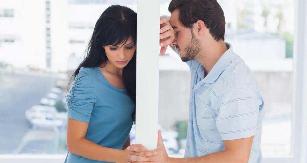 10 советов, которые помогут вернуть девушку