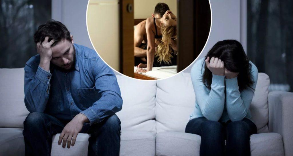 Жена изменила мужу с его лучшим другом