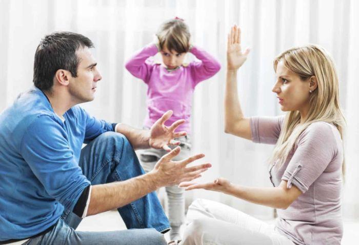 Коронавирус и отношения в семье