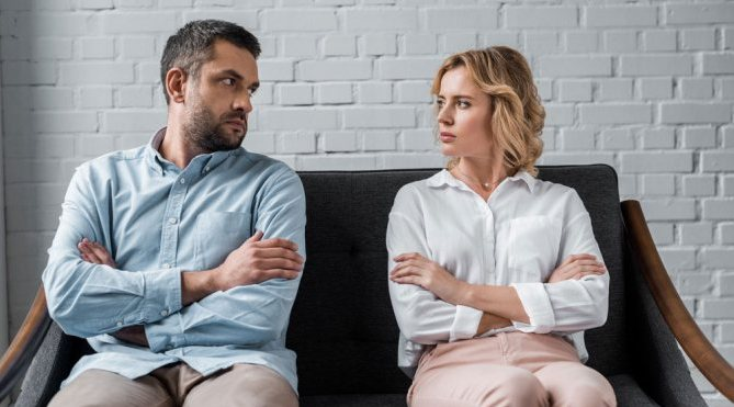Муж и жена на грани развода - как восстановить отношения и вернуть любовь