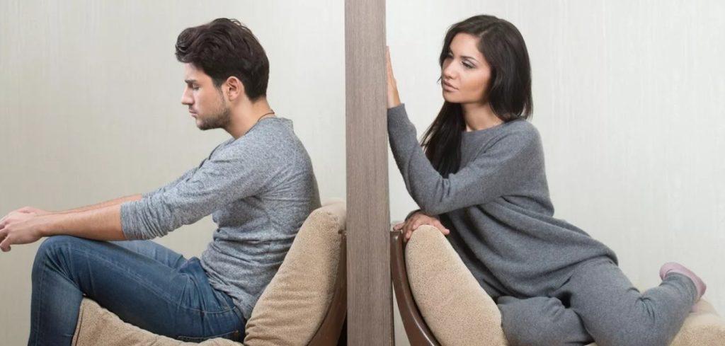 Как восстановить отношения с девушкой после ссоры