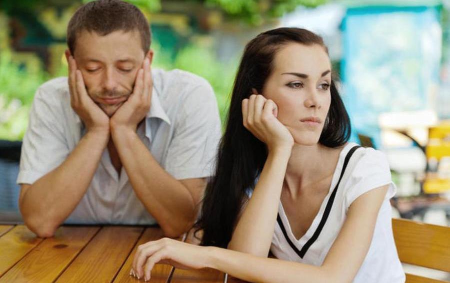 Что делать если жена перестала обращать внимание на мужа