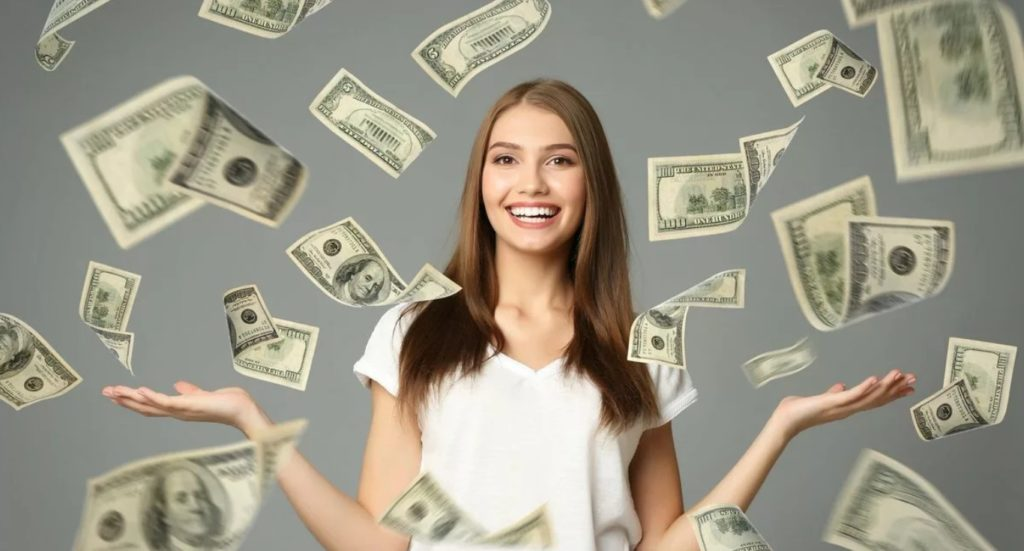 Правда ли что девушкам нужны только деньги
