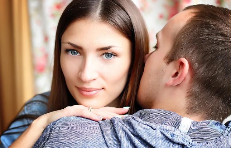 Возобновить отношения с девушкой после расставания
