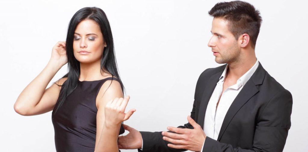 Как вернут девушку - инструкция от психолога