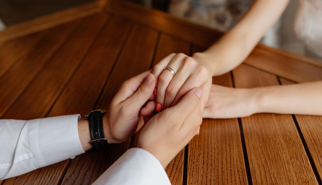 Как удержать жену от ухода к другому