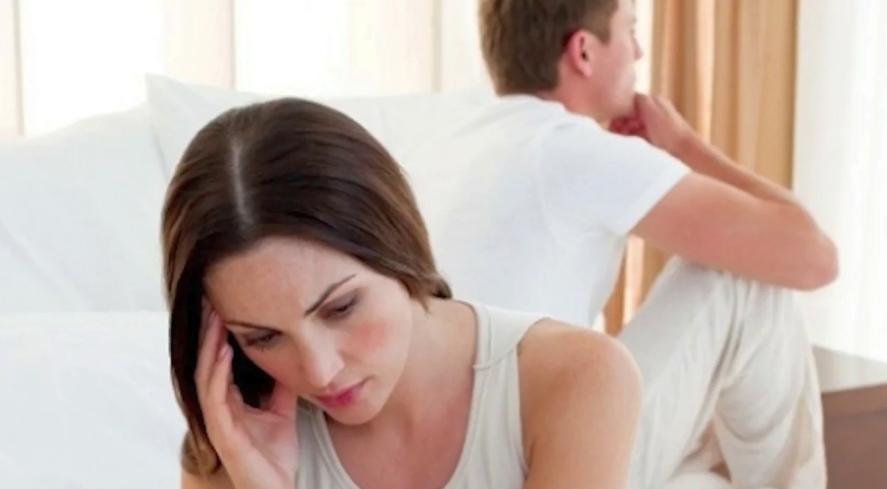 сохранить брак после измены жены