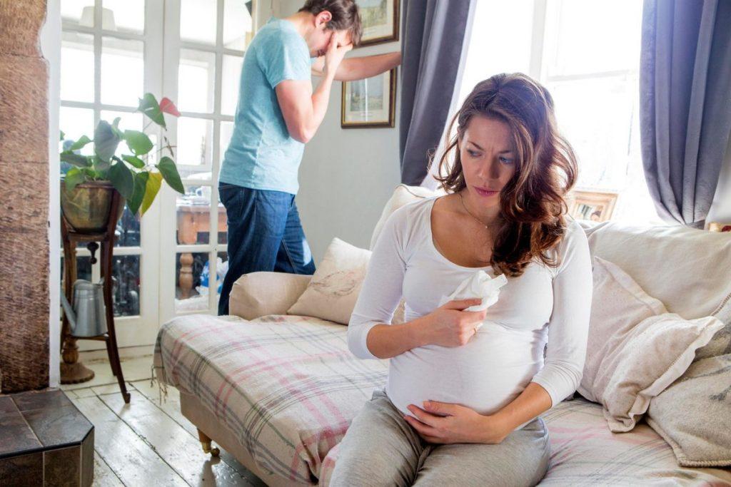 Жена не хочет рожать второй раз