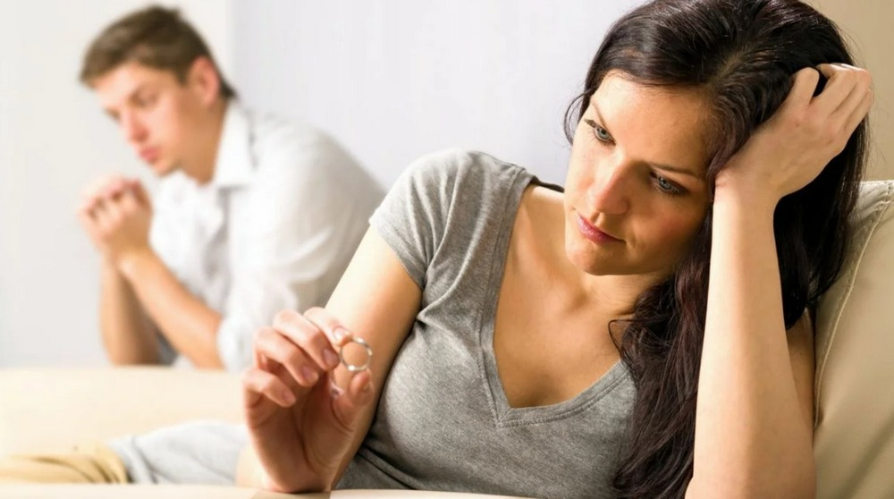Как вернуть любовь жены - советы психолога